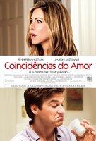 The Switch - Brazilian Movie Poster (xs thumbnail)