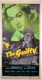 The Guilty - Movie Poster (xs thumbnail)
