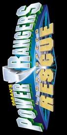 """Power Rangers Lightspeed Rescue"" - Logo (xs thumbnail)"
