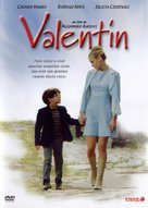 Valentín - Argentinian Movie Cover (xs thumbnail)