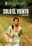 Csak a szél - Spanish Movie Poster (xs thumbnail)
