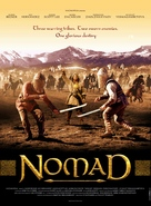Nomad - Movie Poster (xs thumbnail)