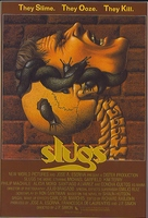 Slugs, muerte viscosa - Movie Poster (xs thumbnail)