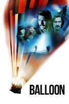 Ballon - German Video on demand cover (xs thumbnail)