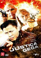 A Certain Justice - Brazilian DVD movie cover (xs thumbnail)