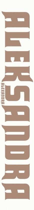 Aleksandra - German Logo (xs thumbnail)