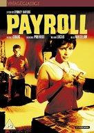 Payroll - British DVD movie cover (xs thumbnail)