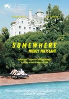Somewhere - Polish Movie Poster (xs thumbnail)