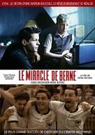 Das Wunder von Bern - French Movie Poster (xs thumbnail)