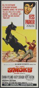 Smoky - Australian Movie Poster (xs thumbnail)