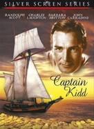 Captain Kidd - Movie Cover (xs thumbnail)