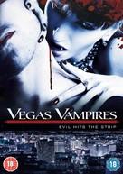 Vegas Vampires - British Movie Cover (xs thumbnail)
