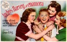 Love Finds Andy Hardy - Spanish Movie Poster (xs thumbnail)
