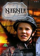 """""""Prince Caspian and the Voyage of the Dawn Treader"""" - Danish poster (xs thumbnail)"""