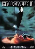 Halloween II - Austrian DVD cover (xs thumbnail)