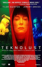 Teknolust - Movie Poster (xs thumbnail)