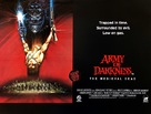 Army Of Darkness - British Movie Poster (xs thumbnail)
