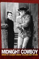 Midnight Cowboy - DVD movie cover (xs thumbnail)
