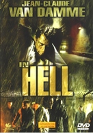 In Hell - Finnish DVD movie cover (xs thumbnail)
