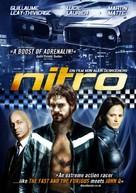 Nitro - German DVD cover (xs thumbnail)