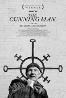The Cunning Man - British Movie Poster (xs thumbnail)