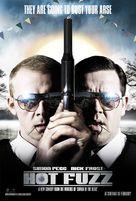Hot Fuzz - Movie Poster (xs thumbnail)