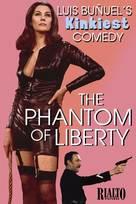 La fantôme de la liberté - Movie Poster (xs thumbnail)
