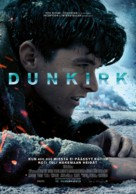 Dunkirk - Finnish Movie Poster (xs thumbnail)