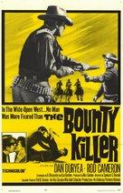 The Bounty Killer - Movie Poster (xs thumbnail)