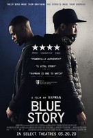 Blue Story - Movie Poster (xs thumbnail)