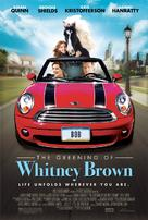 The Greening of Whitney Brown - Movie Poster (xs thumbnail)