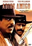 Adiós Amigo - DVD cover (xs thumbnail)