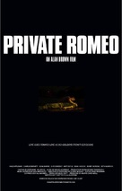 Private Romeo - British Movie Poster (xs thumbnail)