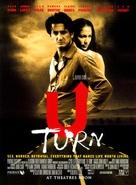 U Turn - Advance movie poster (xs thumbnail)
