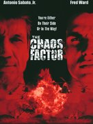 The Chaos Factor - Movie Cover (xs thumbnail)