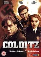 Colditz - British DVD movie cover (xs thumbnail)