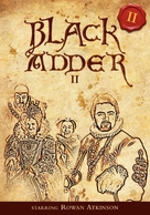 """Blackadder II"" - British Movie Cover (xs thumbnail)"