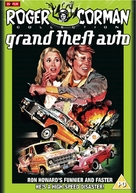 Grand Theft Auto - British DVD movie cover (xs thumbnail)