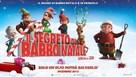 Saving Santa - Italian Movie Poster (xs thumbnail)