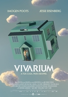Vivarium - Portuguese Movie Poster (xs thumbnail)
