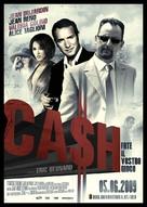 Cash - Italian Movie Poster (xs thumbnail)