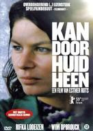 Kan door huid heen - Dutch Movie Cover (xs thumbnail)
