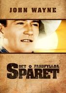 Paradise Canyon - Swedish Movie Poster (xs thumbnail)