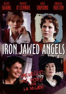 Iron Jawed Angels - Spanish poster (xs thumbnail)