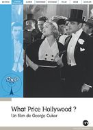 What Price Hollywood? - French DVD cover (xs thumbnail)