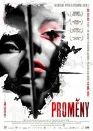 Promeny - Czech Movie Poster (xs thumbnail)