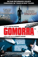 Gomorra - Brazilian Movie Poster (xs thumbnail)