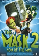 Son Of The Mask - Movie Poster (xs thumbnail)