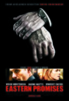 Eastern Promises - Movie Poster (xs thumbnail)