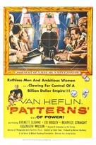 Patterns - Movie Poster (xs thumbnail)